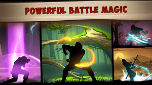 Shadow Fight 2 MOD APK Download 2021 [Unlimited Max Level & All Weapons Unlocked] 1
