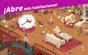 Homescapes Mod Apk (Unlimited Lives, Coins and Stars) Download 2021 7