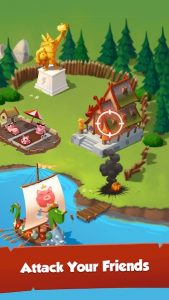 Coin Master Mod APK (Unlimited Coins and Spins) Download 2021 6