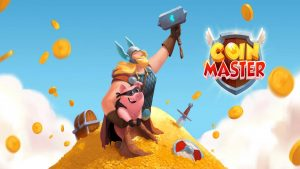 Coin Master Mod APK (Unlimited Coins and Spins) Download 2021 1