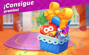 Homescapes Mod Apk (Unlimited Lives, Coins and Stars) Download 2021 5