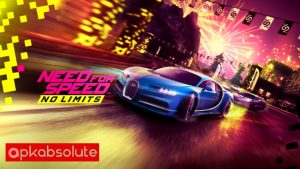 Need for Speed No Limits MOD APK Download Latest 2021 Unlimited Money 1