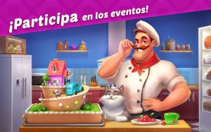 Homescapes Mod Apk (Unlimited Lives, Coins and Stars) Download 2021 2