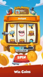Coin Master Mod APK (Unlimited Coins and Spins) Download 2021 2